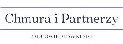 Chmura i Partnerzy Radcowie Prawni sp. p.