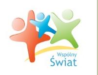 Stowarzyszenie Pomocy Młodzieży i Dzieciom Autystycznym oraz Młodzieży i Dzieciom  o Pokrewnych Zabużeniach Wspólny Świat